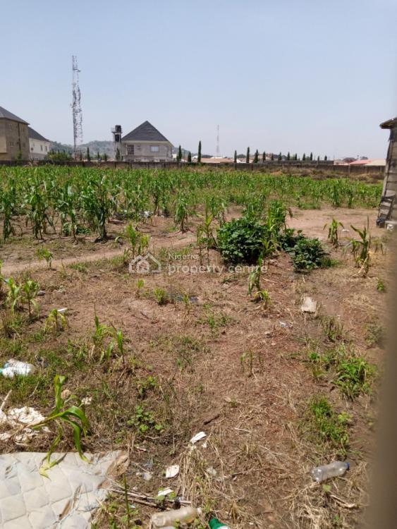 Table Land Available, Dawaki, Gwarinpa, Abuja, Residential Land Joint Venture