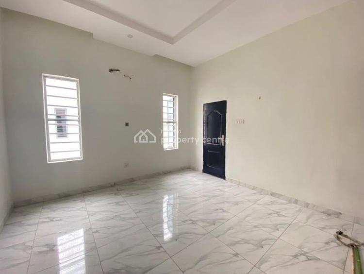 Newly Built 4 Bedroom Semi Detached Duplex;, Chevron., Lekki, Lagos, Semi-detached Duplex for Rent