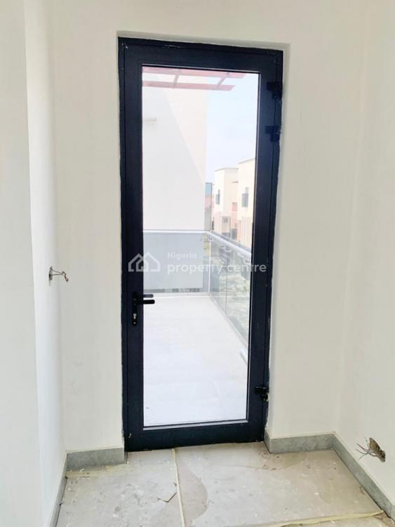 10 Units of Luxury 4 Bedroom Fully Detached Duplexes, Palace Road, Oniru, Victoria Island (vi), Lagos, Detached Duplex for Sale