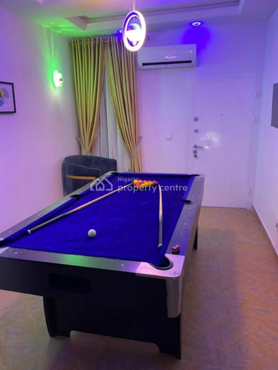 2 Bedroom, Osapa, Ologolo., Lekki Phase 1, Lekki, Lagos, Flat for Sale