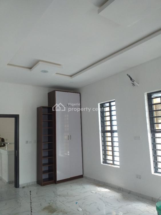 4 Bedroom Fully Detached Duplex + Bq, Ikota Villa, Lekki, Lagos, Detached Duplex for Sale