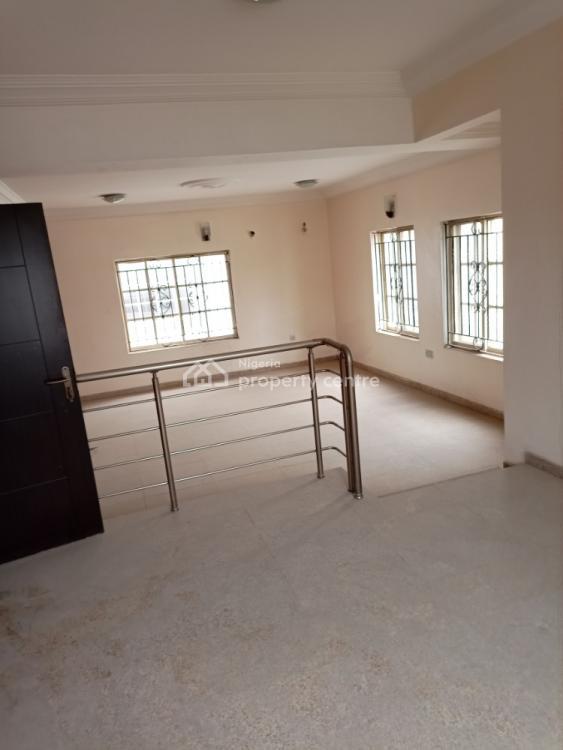 4 Bedroom Duplex and a Bq, Victoria Island (vi), Lagos, Detached Duplex for Rent