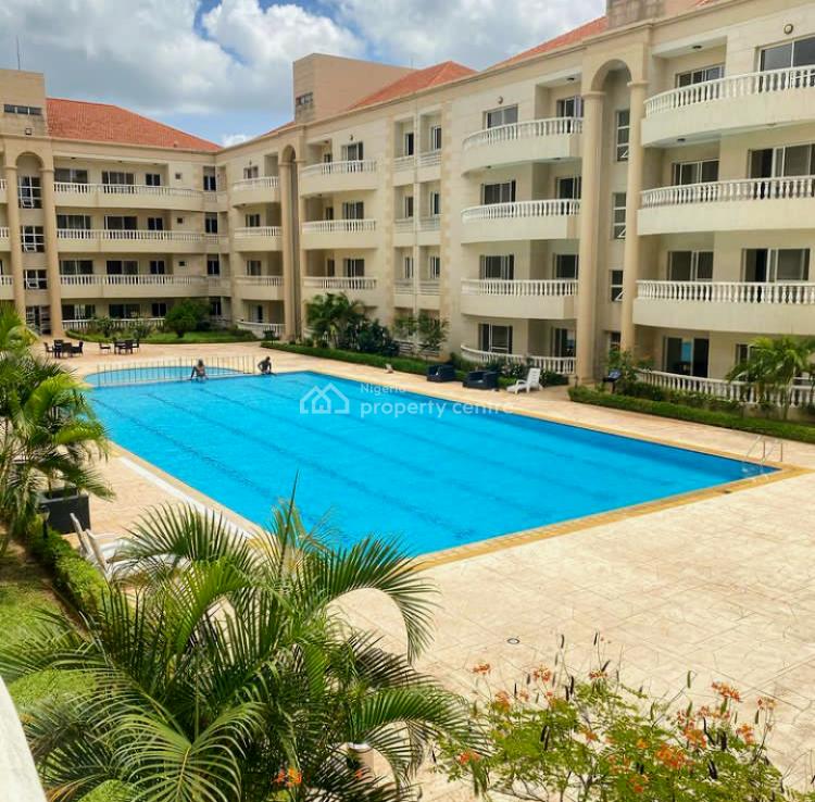 3 Bedroom Luxury  Apartment, Ikoyi, Lagos, Flat / Apartment for Sale