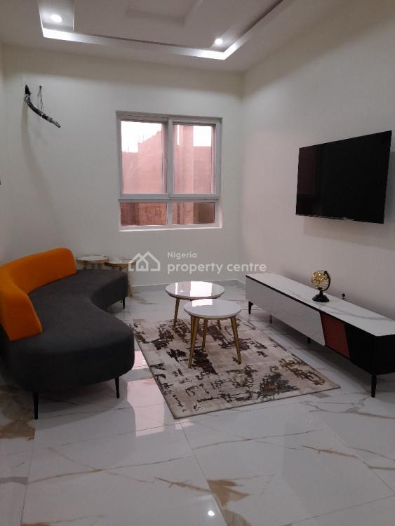 4 Bedroom Semi Detached Duplex with a Bq, Vgc, Lekki, Lagos, Semi-detached Duplex for Sale