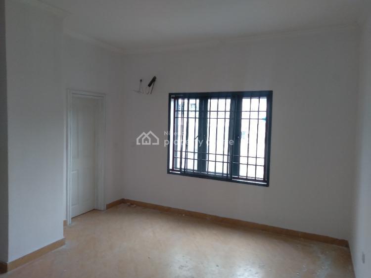 Brand New 3-bedroom Terrace with Bq, Chevron, Lekki, Lagos, Terraced Duplex for Rent