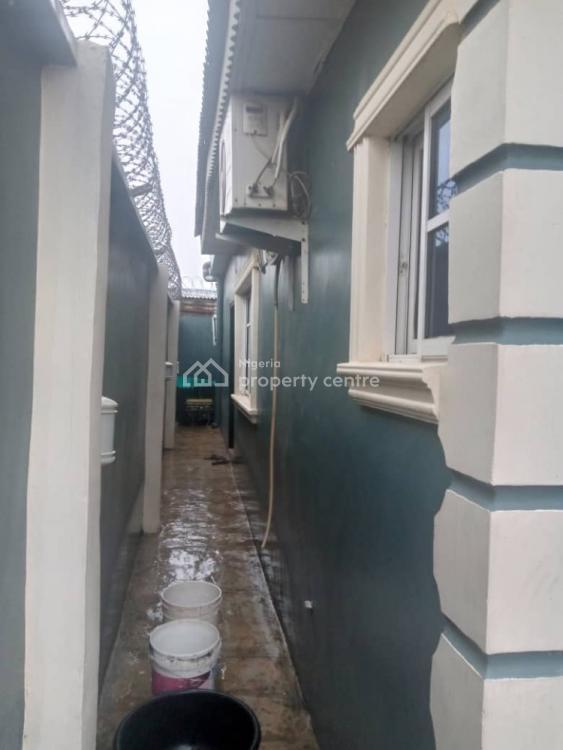 2 Bedroom Bungalow, Dalemo, Alagbado, Ifako-ijaiye, Lagos, House for Sale