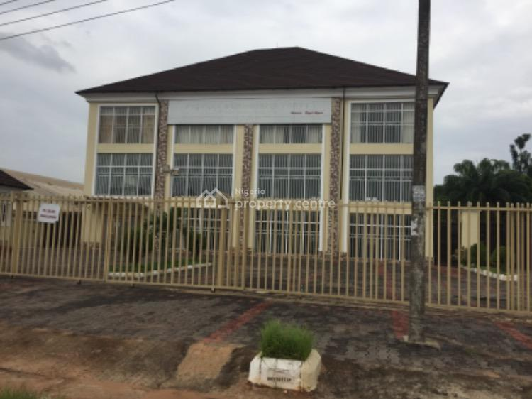Office Space / Shopping Complex, Summit Road, Asaba, Delta, Plaza / Complex / Mall for Rent