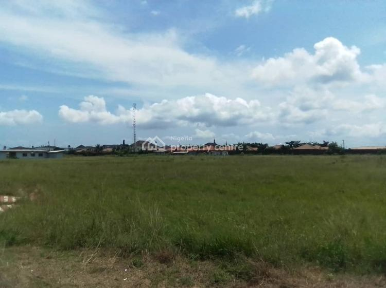 75 Plots of Land, Facing Monastery Road, Sangotedo, Ajah, Lagos, Mixed-use Land for Sale