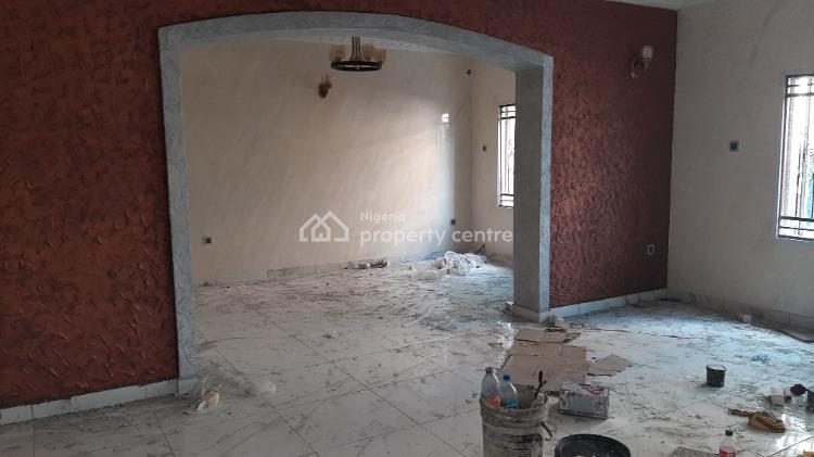 Brand New, Luxury and Tastefully Finished 6 Bedroom Duplex, Naf Harmony Estate, G.u. Ake Road, Eliozu, Port Harcourt, Rivers, Detached Duplex for Sale