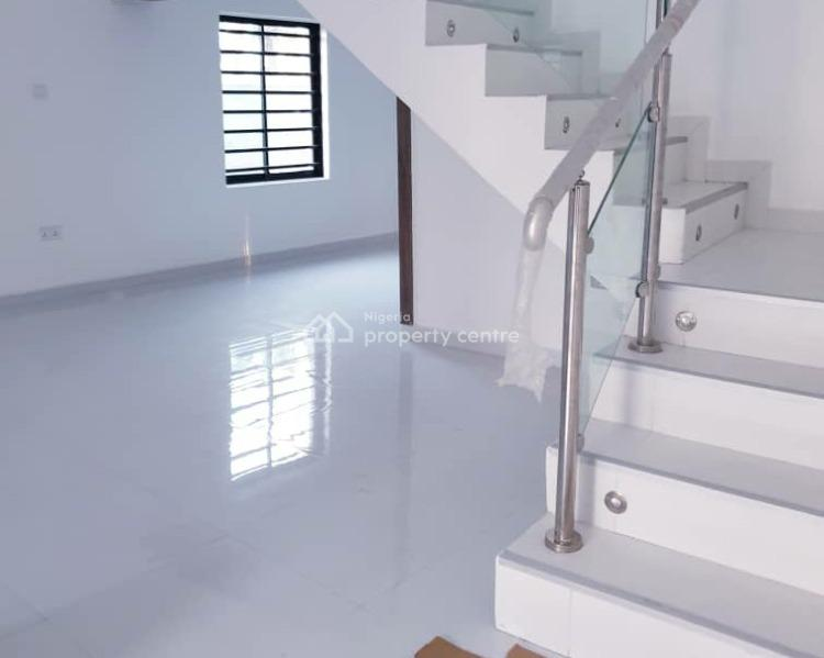 Newly Built 5 Bedroom Duplex with Penthouse, Manned Gate Estate, Gra, Isheri North, Lagos, Detached Duplex for Sale
