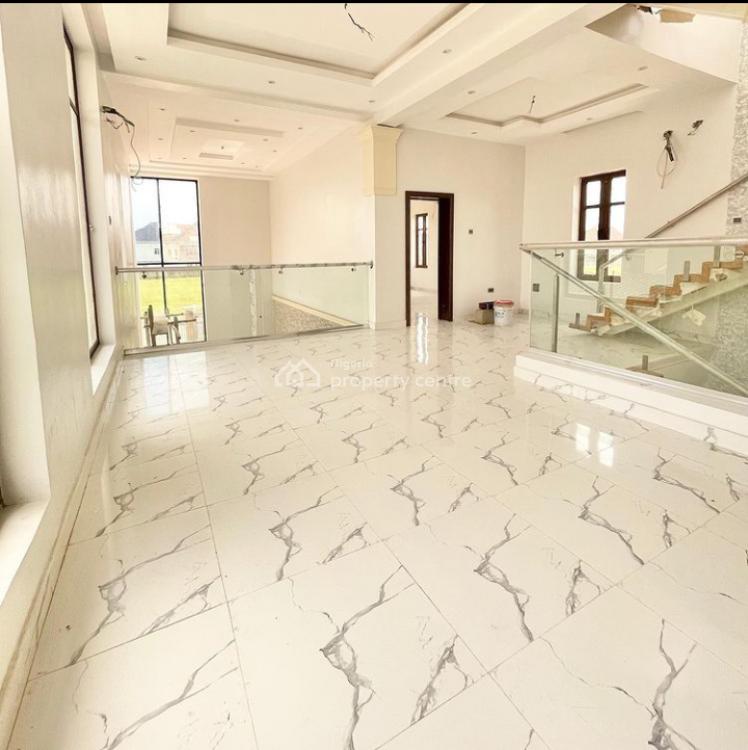 4 Bedroom Detached House, Osapa, Lekki, Lagos, Detached Duplex for Sale