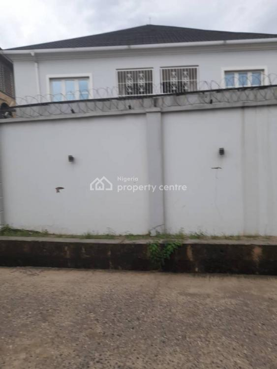 Very Decent 4 Bedroom Semi Detached, Adeola Street, Medina Estate, Medina, Gbagada, Lagos, Semi-detached Duplex for Sale