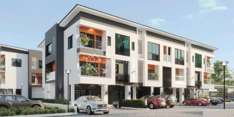 3 Bedroom Mansionettes, Lekki Phase 1, Lekki, Lagos, House for Sale