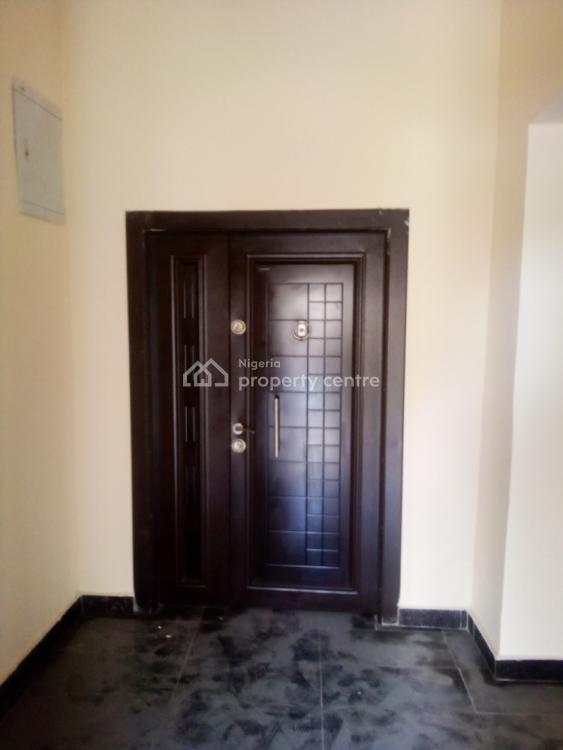 a Brand New 4 Bedroom Terraced Duplex, Guzape District, Abuja, Terraced Duplex for Rent