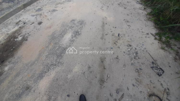 Well Maped Out/ Unique Plots of Land, Naf Harmony Estate, G.u. Ake Road, Eliozu, Port Harcourt, Rivers, Residential Land for Sale