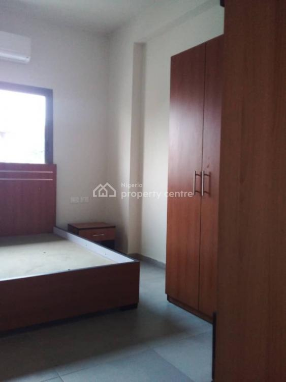 Newly Built 2 Bedroom Flat with 1 Room Bq, Off Ligali, Victoria Island (vi), Lagos, Flat / Apartment for Rent