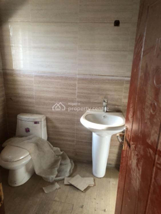 Top Notch Mini Estate, Life Camp, Abuja, Semi-detached Duplex for Sale