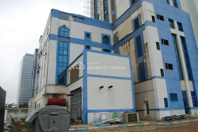 Commercial Property, River Plaza Constitutional Road,by Church Gate,central Area, Central Business District, Abuja, Plaza / Complex / Mall for Sale