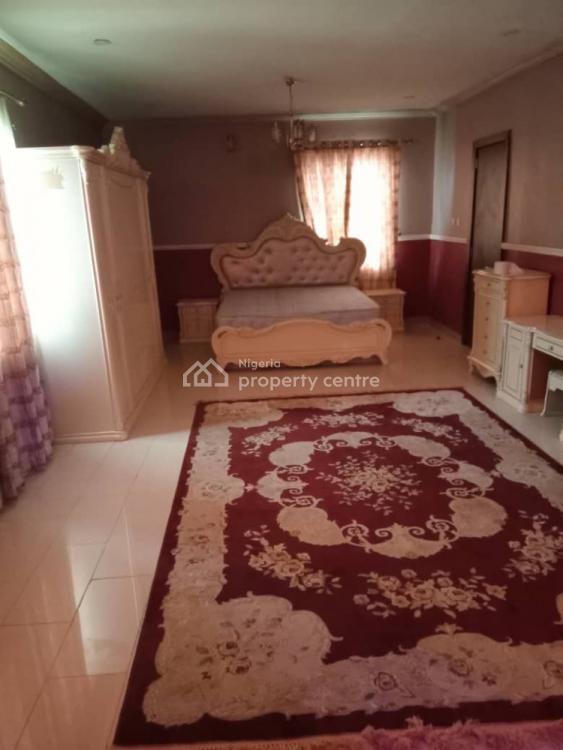 Fully Furnished and Serviced 2  Bedroom Flat in an Estate, Mabushi, Abuja, Flat for Rent