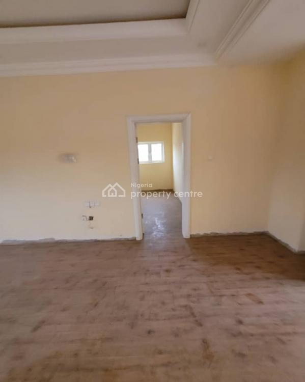 5 Bedroom with a Room Bq in a Serene Gated Estate on Tarred Road, Jahi, Abuja, Detached Duplex for Sale