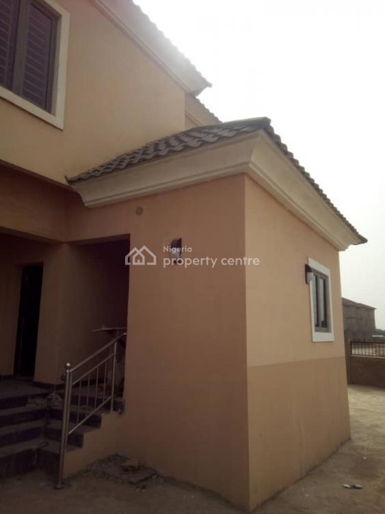 Brand New 5 Bedroom Detached Duplex, Citec Estate, Mbora (nbora), Abuja, Detached Duplex for Rent