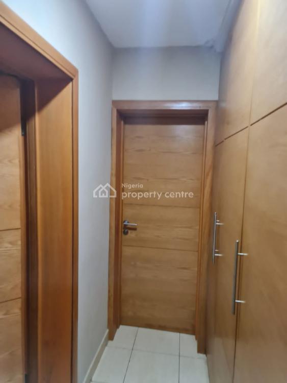 Luxury 5 Bedroom Duplex with 2 Rooms Bq, Maitama District, Abuja, Detached Duplex for Sale