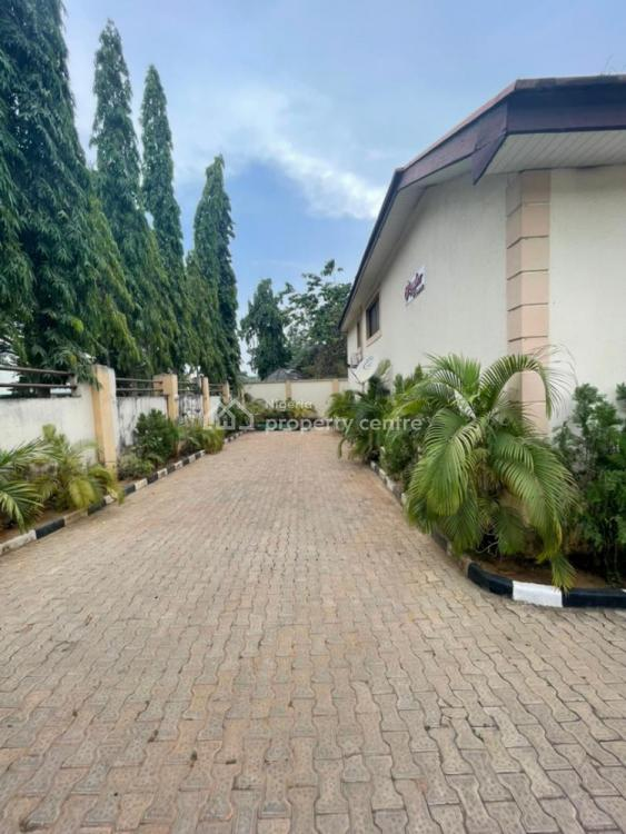 5 Bedroom Duplex, Wuse 2, Wuse 2, Abuja, Detached Duplex for Sale