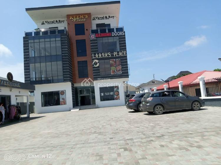 Beautifully Finished 250 Square Meter, Lekki Phase 2, Lekki, Lagos, Restaurant / Bar for Rent