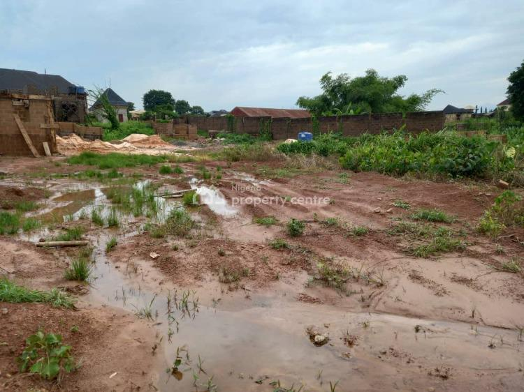 Standard 2 Plots of Land with C of O, Upper North Off New Gra, Trans Ekulu, Enugu, Enugu, Residential Land for Sale