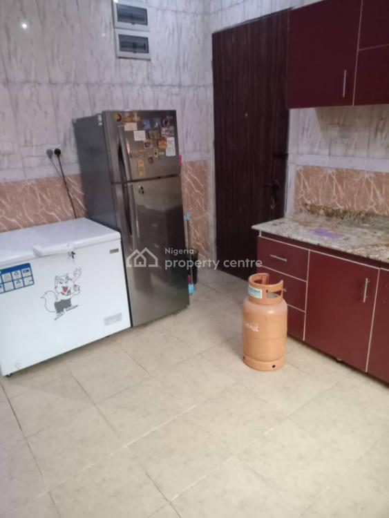 Luxury Furnished 2 Bedroom Flat in a Serene and Secured Location, Mabushi, Mabushi, Abuja, Flat for Rent