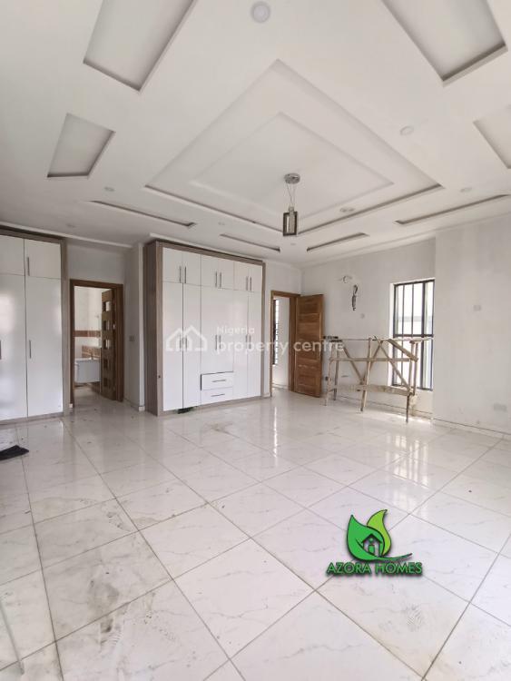 5 Bedroom Detached Duplex with Boys Quarters,, Osapa-london, Lekki Phase 1, Lekki, Lagos, Detached Duplex for Sale