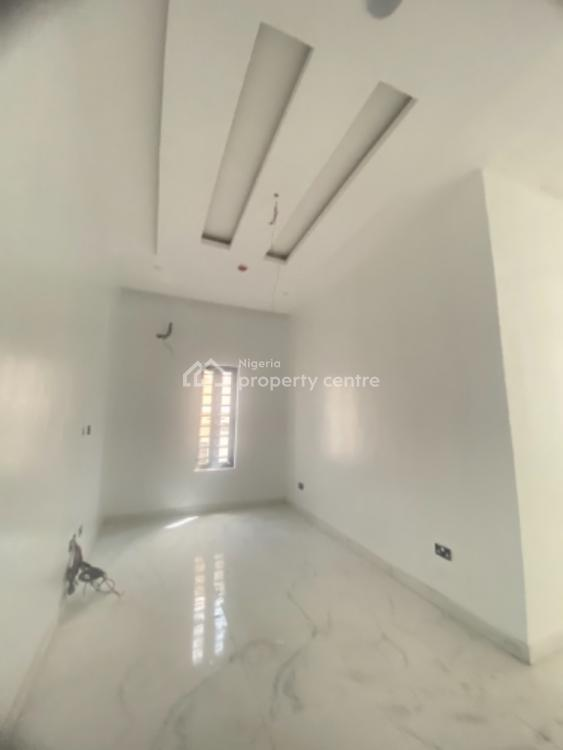 Lovely 5 Bedroom with Bq and Pool in a Secure Estate, Megamond, Ikota, Lekki, Lagos, Semi-detached Duplex for Sale