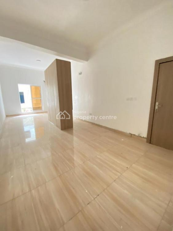 Smart 2 Bedroom Apartment with Bq, Ikate, Lekki, Lagos, Block of Flats for Sale