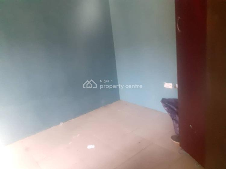 3 Bedroom Flat Bungalow with Uncompleted Building on a Plot of Land, Havana Estate, Berger, Arepo, Ogun, Detached Bungalow for Sale