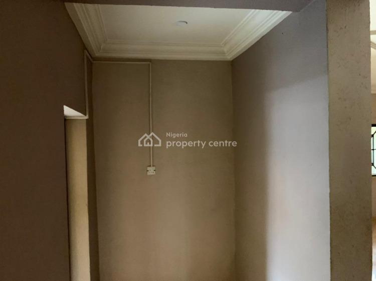 2 Bedroom Flat Ground Floor, Wuye, Abuja, Flat for Rent