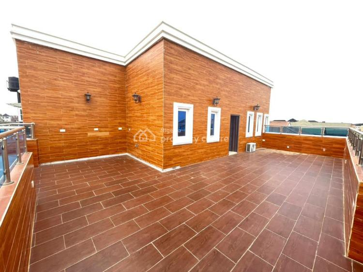 Fully Furnished Luxury 7 Bedroom Detached Mansion with Cinema, Isheri, Lagos, House for Sale
