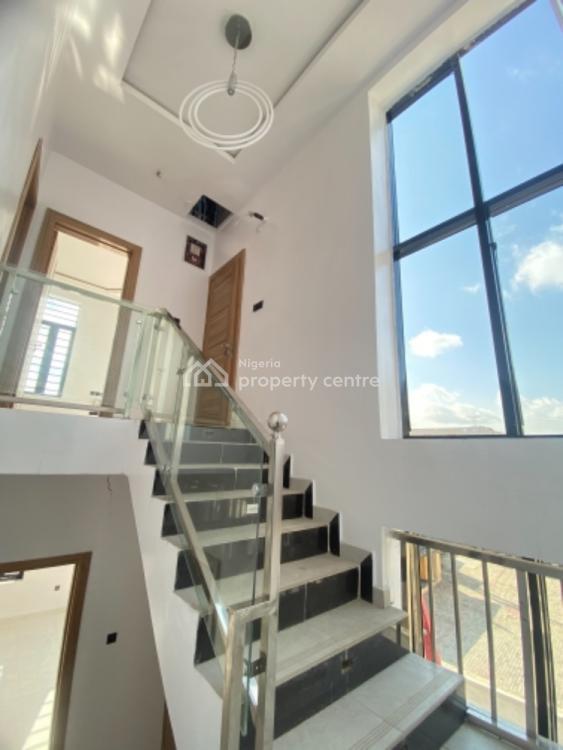 Lovely 4 Bedroom Duplex with Bq in a Secured Estate, Oniru, Victoria Island (vi), Lagos, Semi-detached Duplex for Sale