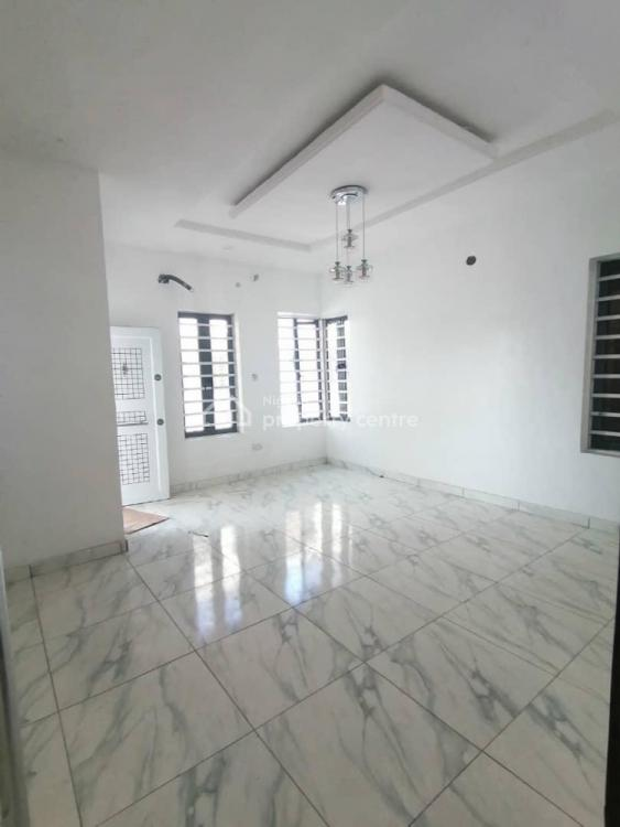 Brand New and Tastefully Finished 3 Bedroom Terrace Duplex with Bq, Ajah, Lagos, Terraced Duplex for Sale