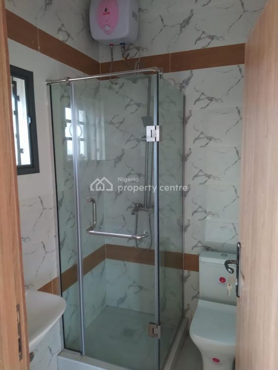 Beautiful 4 Bedroom Terrace Duplex with Bq, Katampe, Abuja, Terraced Duplex for Sale