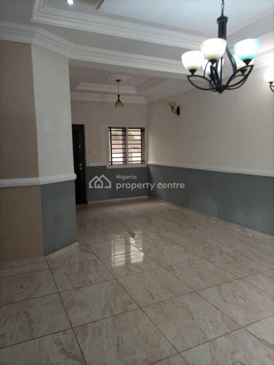 Luxury 4 Bedroom Terraced Duplex with a Bq, Richmond Gate Estate., Ikate, Lekki, Lagos, Terraced Duplex for Rent