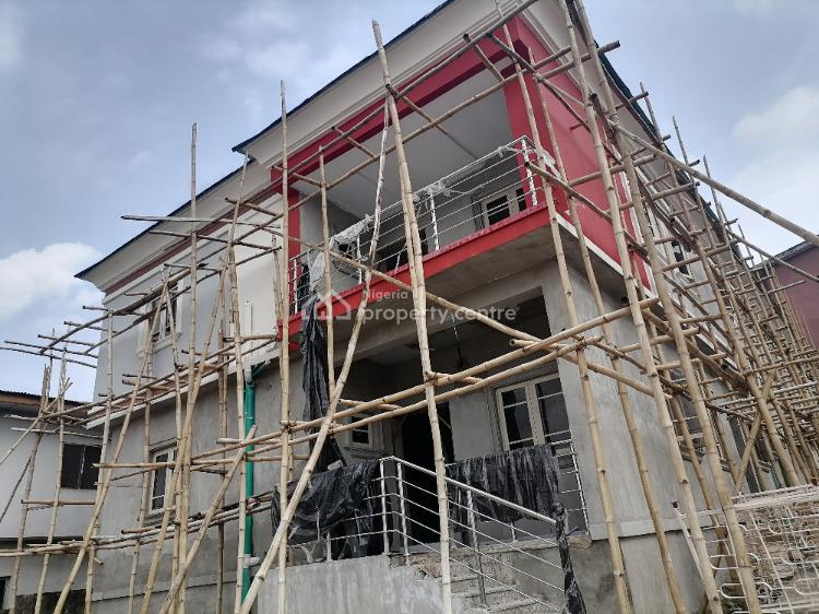 Exquisite 3 Bedroom Flat Property in a Nice Estate, Ogba, Ikeja, Lagos, House for Sale