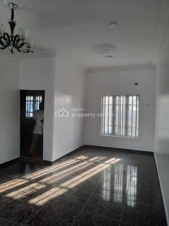 Newly Built 4 Bedrooms Terraced Duplex, Ogudu Edu Lagoon Estate, Ogudu Ori-oke, Ogudu, Lagos, Terraced Duplex for Sale
