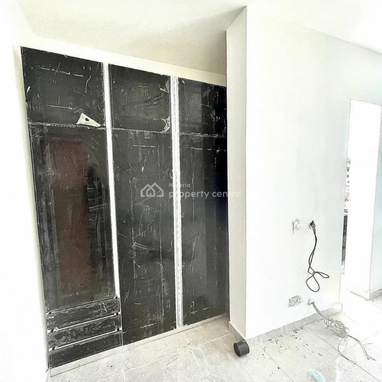 a Unit of 4 Bedrooms Semi Detached Duplex, Ikoyi, Lagos, Semi-detached Duplex for Sale