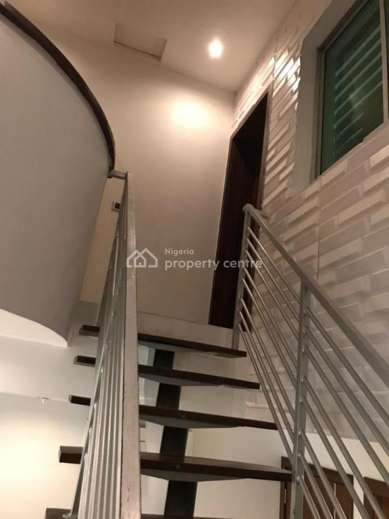 Luxurious 2 Bedrooms Apartment, Richmond Estate, Nike Art Gallery Road, Ikate Elegushi, Lekki, Lagos, Flat Short Let