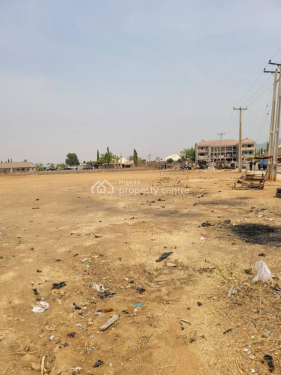 1 Hectare Mixed Use Land, Karshi, Abuja, Mixed-use Land for Sale