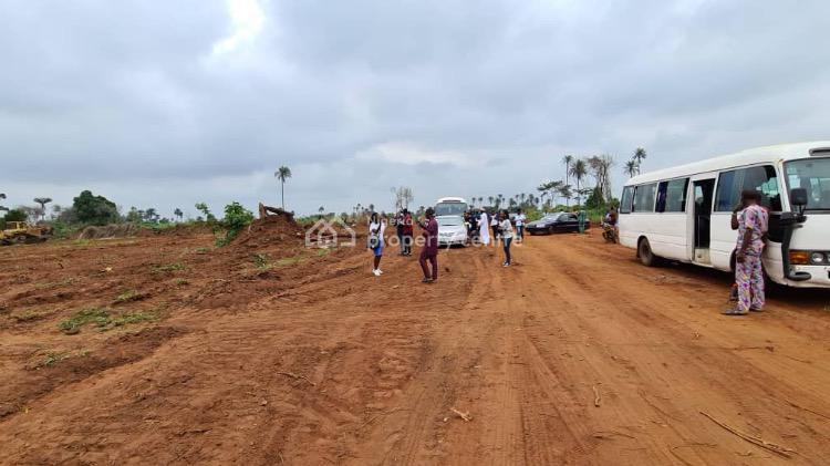 Completely Dry Land with C of O, Queens Park Estate, Mowe Ofada, Ogun, Residential Land for Sale