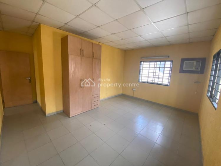 Serviced 2 Bedroom Flat, Ireti Street, Gra, Sabo, Yaba, Lagos, Flat / Apartment for Rent