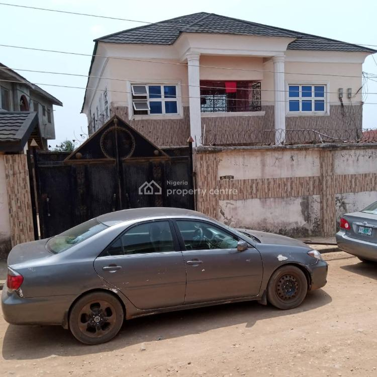 Luxury 4 Units of 3 Bedroom with Excellent Facilities, Benson, Ikorodu, Lagos, House for Sale