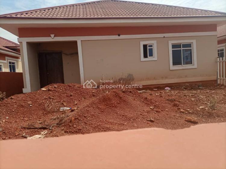 Luxury 3 Bedroom Bungalow, Heliu Estate Opposite Centenary City Estate, Enugu, Enugu, Detached Bungalow for Sale