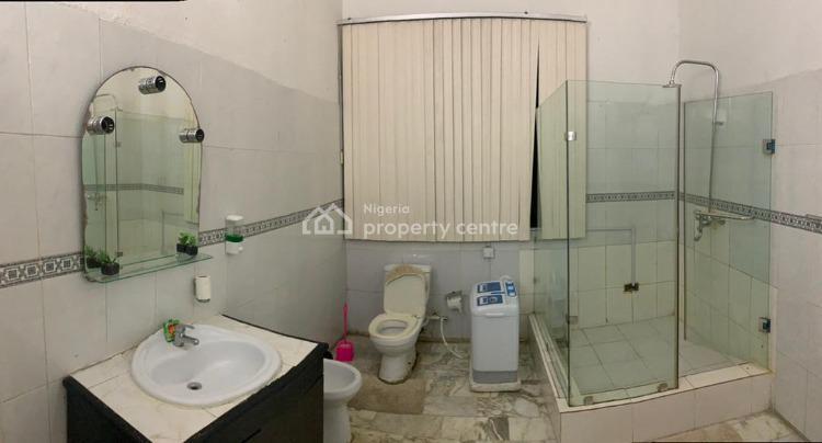 Luxurious 5 Bedrooms Mansion, Chevron, Lekki, Lagos, Detached Duplex Short Let
